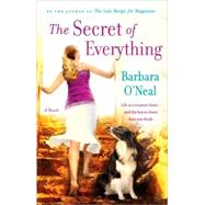 The Secret of Everything by O'Neal, Barbara, 9780553385526