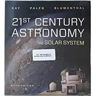 21st Century Astronomy: The...,Kay, Laura; Palen, Stacy;...,9780393675528