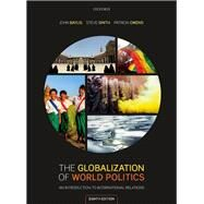 The Globalization of World...,Baylis, John; Owens,...,9780198825548