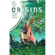 Origins by Amel, Arash (CRT), 9781684155552