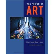 The Power of Art, Revised,Lewis, Richard L.; Lewis,...,9781337555555