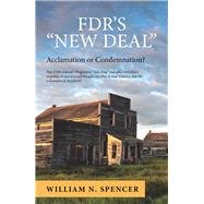Fdr's New Deal by Spencer, William N., 9781796075571
