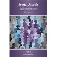 Sexual Assault by Reddington, Frances P.; Kriesel, Betsy Wright, 9781611635577
