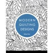 Modern Quilting Designs 90+...,Pease, Bethany Nicole,9781607055587