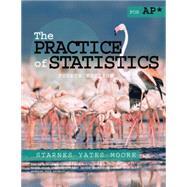 The Practice of Statistics,Starnes, Daren S.; Yates,...,9781429245593