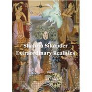 Shahzia Sikander,Abbas, Sadia; Howard, Jan,9783777435596
