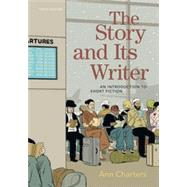 The Story and Its Writer An...,Charters, Ann,9781319105600