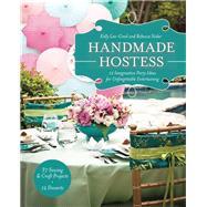 Handmade Hostess 12...,Lee-Creel, Kelly; Söder,...,9781607055600