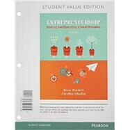 Entrepreneurship Starting and...,Mariotti, Steve; Glackin,...,9780133935608