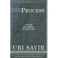 The Process 1,100 Days that...,SAVIR, URI,9780679745617