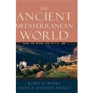 The Ancient Mediterranean...,Winks, Robin W.;...,9780195155631
