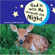 God Is with Me through the Night by Julie Cantrell, 9780310715634