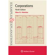 Examples and Explanations for...,Palmiter, Alan R,9781543805659