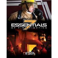 ESSENTIALS OF FIRE FIGHTING &...,Ifsta,9780134985664