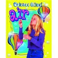 Air,Lauw, Darlene,9780778705666