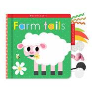 Farm Tails by Scholastic Inc., 9781338645668