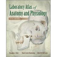 Laboratory Atlas of Anatomy &...,Eder, Douglas,9780073525679