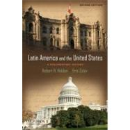 Latin America and the United...,Holden, Robert; Zolov, Eric,9780195385687
