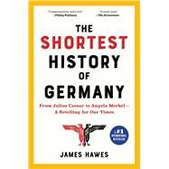 The Shortest History of...,Hawes, James,9781615195695
