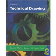 Technical Drawing by Giesecke, Frederick Ernest, 9780131055698