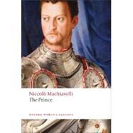 The Prince,Machiavelli, Niccolò;...,9780199535699