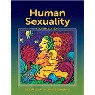 Human Sexuality,Levay, Simon; Baldwin, Janice,9780878935703