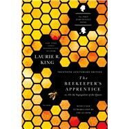 The Beekeeper's Apprentice...,King, Laurie R.,9781250055705
