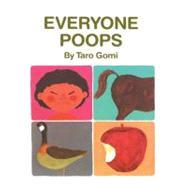 Everyone Poops,Gomi, T.,9780613685726
