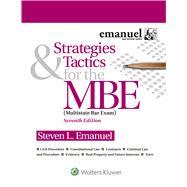 Strategies & Tactics for the...,Steven Emanuel,9781543805727