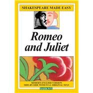 Romeo and Juliet,Shakespeare, William,9780812035728