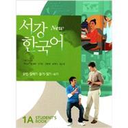 Sogang Korean, Level 1,Sogang University,9788976995728