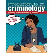 Introduction to Criminology,Schram, Pamela J.; Tibbetts,...,9781544375731
