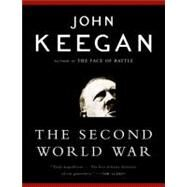 The Second World War,Keegan, John,9780143035732
