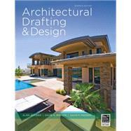 Architectural Drafting and...,Jefferis, Alan; Madsen, David...,9781285165738