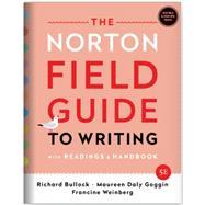 The Norton Field Guide to...,Richard Bullock; Maureen Daly...,9780393885743