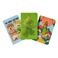 Rugrats Pocket Notebook Collection by Insight Editions, 9781683835745