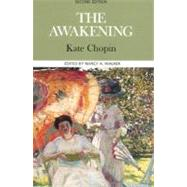 The Awakening by Chopin, Kate; Walker, Nancy A., 9780312195755