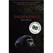 Endangered by Schrefer, Eliot, 9780545165761