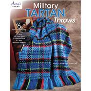 Military Tartan Throws,Wilburn Darras, Anita,9781590125762