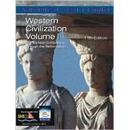 Western Civilization: The...,Lembright, Robert L.,9780072425765
