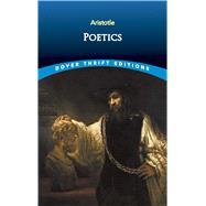 Poetics,Aristotle,9780486295770