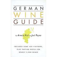 German Wine Guide,Diel, Armin,9780789205773