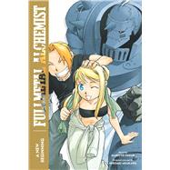 Fullmetal Alchemist: A New Beginning by Inoue, Makoto; Arakawa, Hiromu; Cash, Jan Mitsuko, 9781974725779