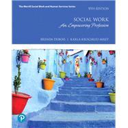 Social Work An Empowering...,DuBois, Brenda L.; Miley,...,9780134695792