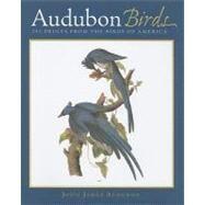 Audubon Birds: 252 Prints from the Birds of America by Audubon, John James, 9781572155794