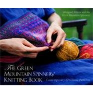 The Green Mountain Spinnery...,Unknown,9780881505795