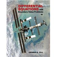 Differential Equations with...,Zill, Dennis G.,9781305965799