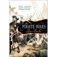 The Pirate Wars,Earle, Peter,9780312335809