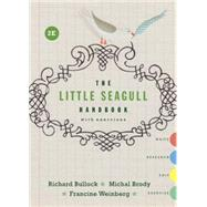 The Little Seagull Handbook...,Bullock, Richard; Brody,...,9780393935813