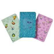 Rocko's Modern Life Pocket Notebook Collection by Insight Editions, 9781683835820